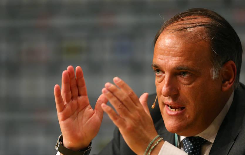 Президент Ла Лиги: ПСЖ - жулики, которых спонсирует государство
