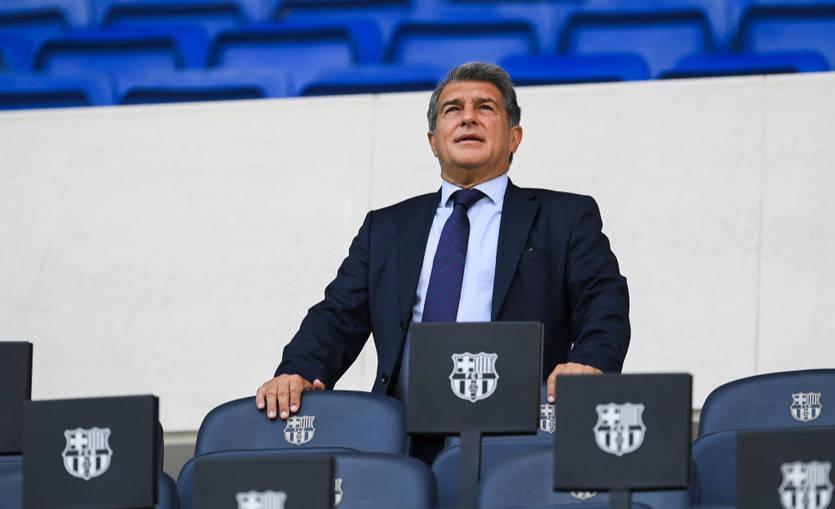 Барселона сообщила об огромных убытках по итогам сезона-2020/21
