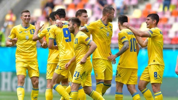 Финляндия - Украина: Анонс и прогноз на матч отбора Чемпионата Мира 2022
