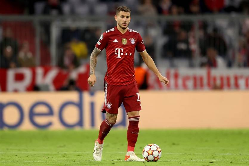 Игрок Баварии приговорен к тюремному заключению