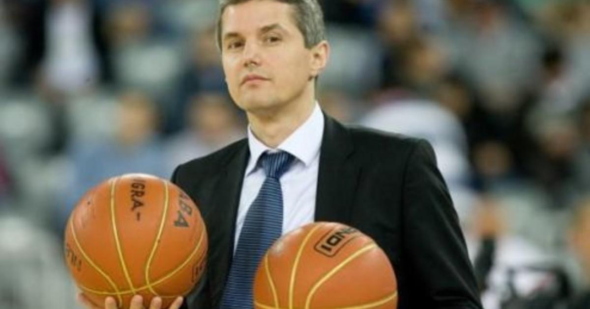слову, тренер по баскетболу фото новой